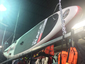 Red Paddle Co. Demo Paddle Board Blowout Sale