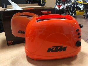 KTM Toaster