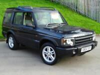2004 04 Land Rover Discovery 2.5Td5 ( 7st ) Landmark £214.00 MONTHLY FINANCE