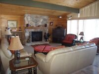 COTTAGE ON COUCHICHING : WKND GETAWAYS $500