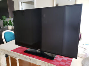 "Samsung 46"" Full HD 1080p LED TV"