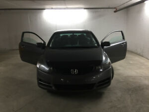 2009 Honda Civic Coupe EX-L (Loaded)