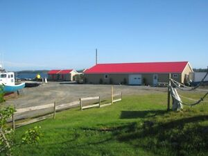 New lobster facility