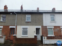 Partly Furnished 3 Bedroom Terrace Available Now - South Belfast
