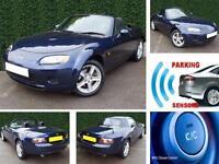 2007 Mazda MX-5 2.0 Option Pack 2dr