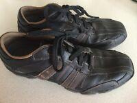 Men's Sketchers shoes size 10