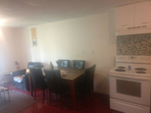 BASEMENT FOR RENT - Walkout Basement - Ajax