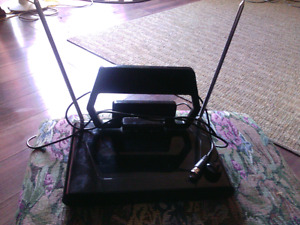 Philips Indoor tv antenna for free antenna tv. Good condition.