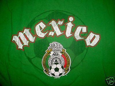 2006-MEXICO-MEXICANA-SOCCER-SHIRT-S image