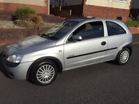 Corsa 1.2 engine mint £470