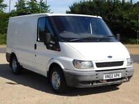 Ford Transit 280S PART EXCHANGE TO CLEAR