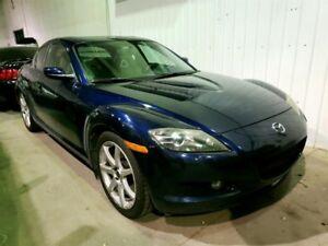 Mazda RX-8 4dr Cpe 2007
