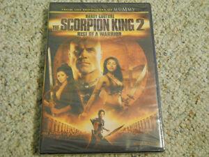 The Scorpion King 2