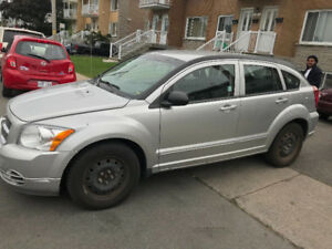 2009 Dodge Caliber SXT 115,000 kms