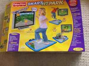 Fisher price smart fit park London Ontario image 1
