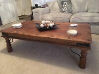 Large Coffee Table - John Lewis