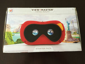View Master Virtual Reality Starter Pack Kitchener / Waterloo Kitchener Area image 2