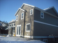 Exterior contracting, Siding, windows , doors and more...