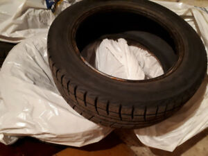 4 pneu d'hiver/ 4 winter tires