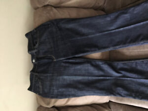 Seven for Mankind denim size 27