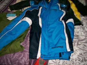 Brand new Stormtech jackets, winter and spring and Boardsport St. John's Newfoundland image 2