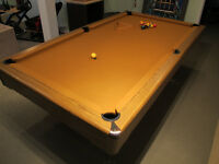 FS - Surrey Pool Table