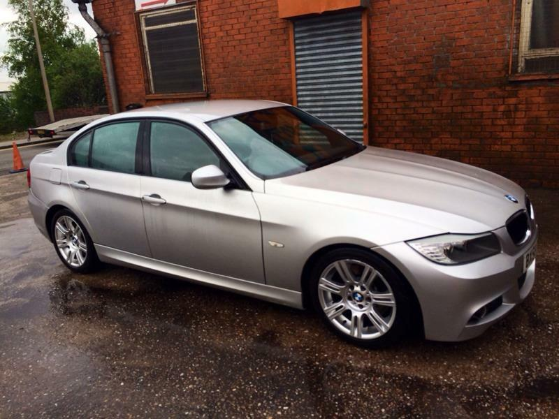 Genuine Bmw 17 Inch Alloy Wheels With Tyres M Sport Alloys