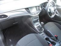 2018 Vauxhall Astra 5dr 1.0t 105ps Se Ss 5 door Hatchback