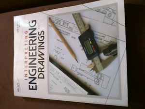 Nelson interpreting engineering drawings 7ce
