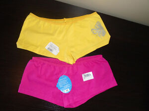 Boxer briefs , new with tags , Size M , 2 pair   $5 *