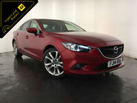 2014 MAZDA 6 SPORT NAV DIESEL 1 OWNER FROM NEW FINANCE PX WELCOME