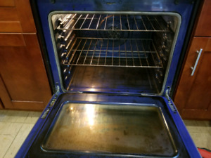Convection oven/stove