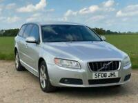 Volvo V70 3.0 T6 ( 281bhp ) AWD Geartronic 2008 SE Lux