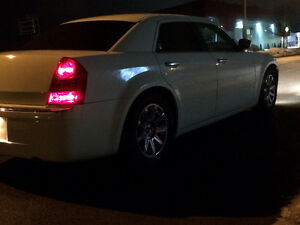 2006 Chrysler 300-Series 5.7 hemi Berline