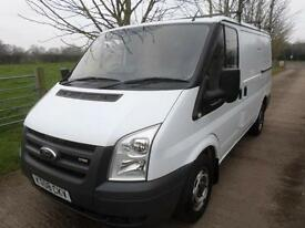 Ford Transit 2.2 TDCi Duratorq ( 85PS ) 260S ( Low Roof ) 260 SWB 64k