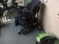 new and used mobility scooters
