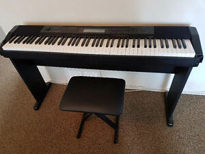 Casio Digital 88 Keys Electric Piano CDP-230R