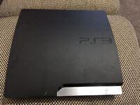 PS3 slim