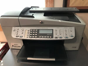 HP Officejet 6310 All in One Printer, Scanner, and Fax Machine