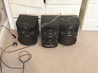 Lg stereo good condition working perfect