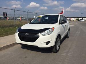 2011 Hyundai Tucson GL VUS