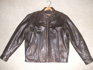 Screaming Eagle Men's Motorcycle Jacket