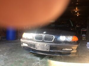 2000 BMW 328i AUTOMATIC...MECHANICS SPECIAL