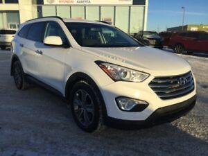2013 Hyundai Santa Fe XL GLS