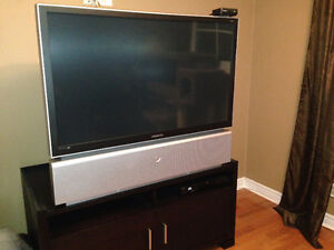 50 INCH PROJECTION T.V.