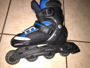 Boys Rollerblades for Sale - New Condition