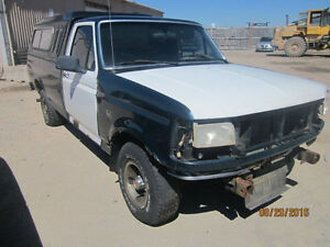 LAST CHANCE PARTS! 1995 FORD F150 @ PICNSAVE WOODSTOCK! London Ontario image 2