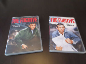 The Fugitive - DVD sets - complete season one