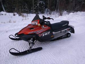 Polaris IQ 600 H.O Cleanfire