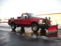Commercial Snow Removal (403) 831-0658